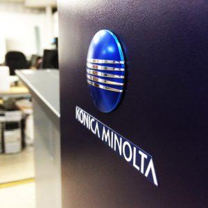 Konica Minolta Accurio 6085 Colour Press