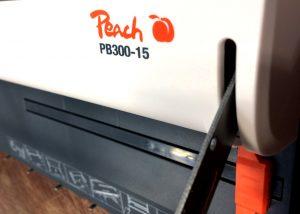 Peach PB300-15 Wire-o-binder